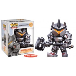Figurine Pop OVERWATCH - Reinhardt