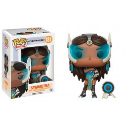 Figurine Pop OVERWATCH - Symmetra