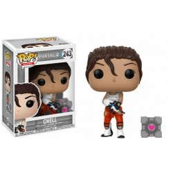 Figurine Pop PORTAL - Chell