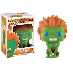 Figurine Pop STREET FIGHTER - Blanka