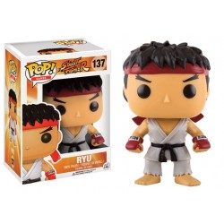 Figurine Pop STREET FIGHTER -Ryu