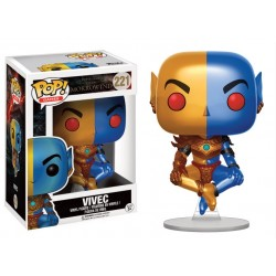 Figurine Pop The Elder Scrolls MORROWIND - Vivec