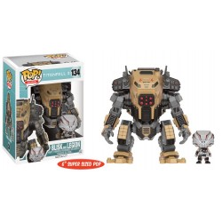 Figurine Pop TITANFALL - Blisk & Legion