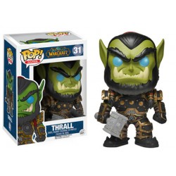Figurine Pop WORLD OF WARCRAFT -Thrall