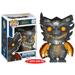 Figurine Pop WORLD OF WARCRAFT - Deathwing