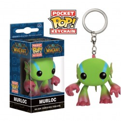 Pocket Pop WORLD OF WARCRAFT - Murloc