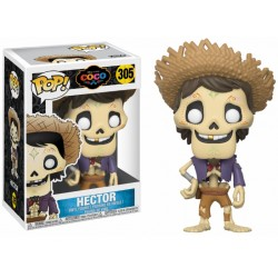 Figurine Pop COCO - Hector