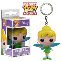 Pocket Pop TINKER BELL - Fée Clochette