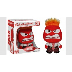 Peluche Fabrikations Vice Versa - Colère