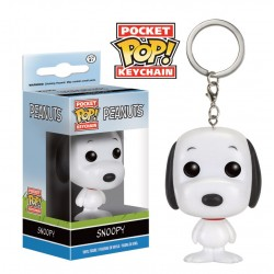 Pocket Pop SNOOPY - Snoopy