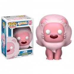 Figurine Pop STEVEN UNIVERSE - Lion