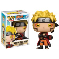 Figurine Pop NARUTO - Sage Mode Exclu