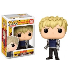 Figurine Pop NARUTO - Genos