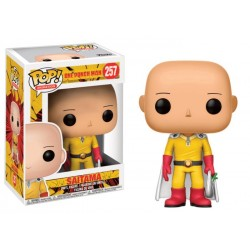 Figurine Pop ONE PUNCH MAN - Saitama