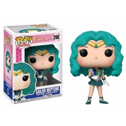 Figurine Pop SAILOR MOON - Sailor Neptune
