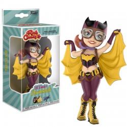 Rock Candy DC COMICS BOMBSHELLS - Batgirl