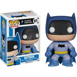Figurine Pop DC Comics - Batman