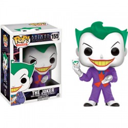 Figurine Pop DC Comics - Le Joker