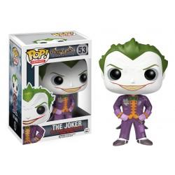 Figurine Pop DC Comics - Le Joker Arkham Asylum