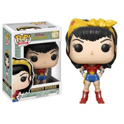 Figurine Pop DC COMICS - Wonder Woman Bombshells