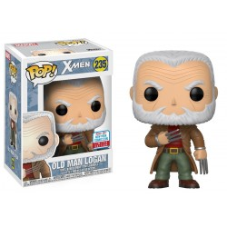 Figurine Pop MARVEL X-MEN - Old Man Logan Exclu