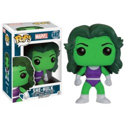Figurine Pop HULK - She Hulk