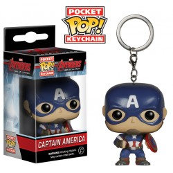 Pocket Pop AVENGERS - Captain America