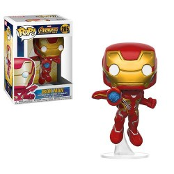Figurine Pop AVENGERS INFINITY WAR - Iron Man