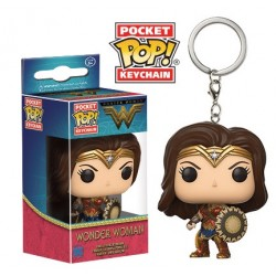Pocket Pop WONDER WOMAN - Wonder Woman