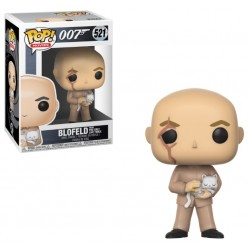 Figurine Pop JAMES BOND -Blofeld