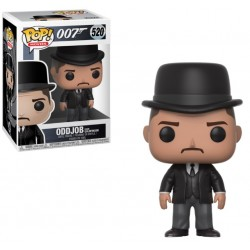 Figurine Pop JAMES BOND - Oddjob