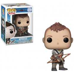 Figurine Pop GOD OF WAR - Atreus