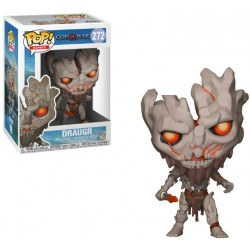 Figurine Pop GOD OF WAR - Draugr