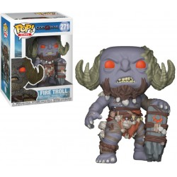 Figurine Pop GOD OF WAR - Fire Troll