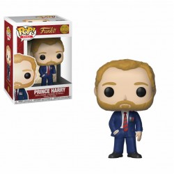 Figurine Pop FAMILLE ROYALE - Prince Harry