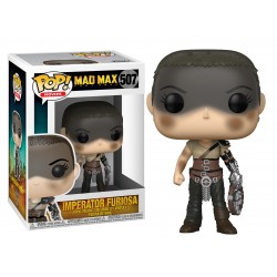 Figurine Pop MAD MAX FURY ROAD - Imperator Furiosa