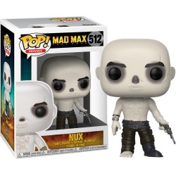 Figurine Pop MAD MAX FURY ROAD - Nux