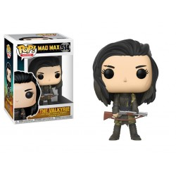 Figurine Pop MAD MAX FURY ROAD - Valkyrie