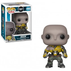 Figurine Pop READY PLAYER ONE - Aech