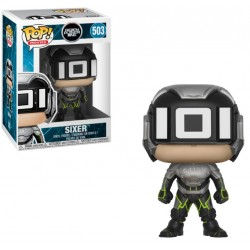 Figurine Pop READY PLAYER ONE - Sixer