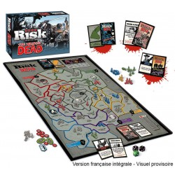 RISK- Walking Dead