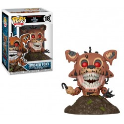 Figurine Pop FIVE NIGHTS AT FREDDY'S - Twisted Foxy