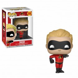 Figurine Pop LES INDESTRUCTIBLE - Dash