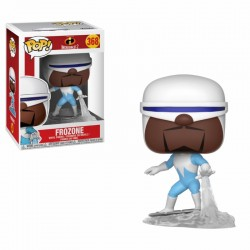 Figurine Pop LES INDESTRUCTIBLE - Frozone