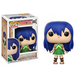 Figurine Pop FAIRY TAIL - Wendy Marvell
