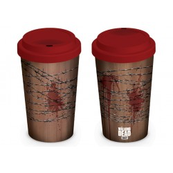Travel Mug THE WALKING DEAD - Lucille