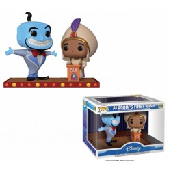 Figurines Pop ALLADIN - Aladdin First Wish