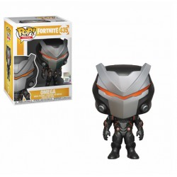 Figurine Pop FORTNITE - Omega