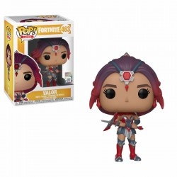 Figurine Pop FORTNITE - Valor