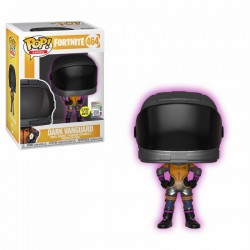 Figurine Pop FORTNITE - Dark Vanguard Glow In The Dark